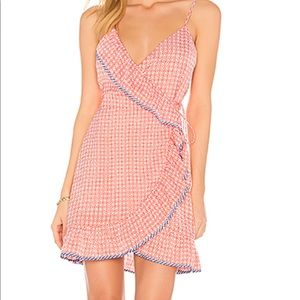 NWT The Fifth Label wrap dress